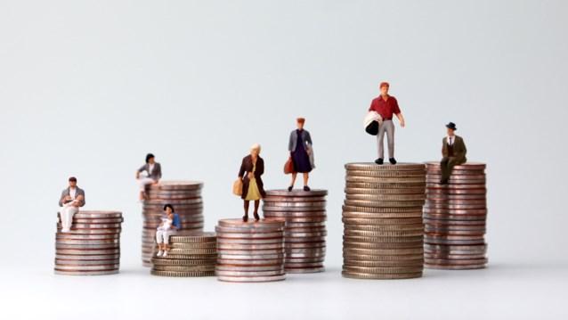 Aantal loontrekkende werknemers blijft stijgen in Vlaanderen