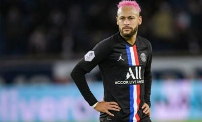 De traditie zet zich voort: feestende Neymar voor derde jaar op rij geblesseerd op zijn verjaardag