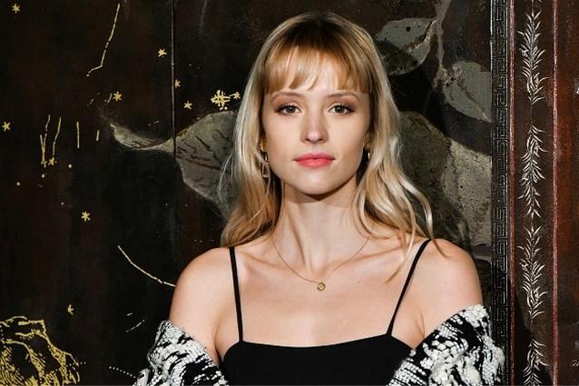Angèle is een van de nieuwe gezichten van Chanel