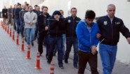 Turkse autoriteiten arresteren opnieuw tientallen verdachten van mislukte coup