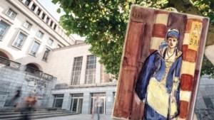 """Regering """"bereid"""" naziroofkunst in Koninklijke Bibliotheek terug te geven"""