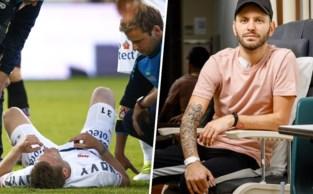 """Twee jaar nadat profvoetballer op het veld ineen zakt, wacht zijn broer op nieuw hart: """"Niet alleen broers, ook lotgenoten"""""""