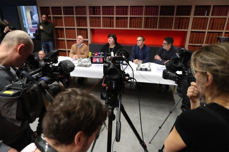 Eerste geval van coronavirus in België: gerepatrieerde Belg uit Wuhan test positief