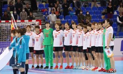 China moet door coronavirus verstek geven voor olympisch kwalificatietoernooi vrouwenhandbal