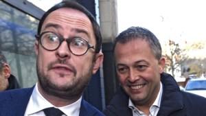 """De campagne is nog niet begonnen of de sfeer zit al onder nul bij Open VLD: """"Dit is du jamais vu"""""""