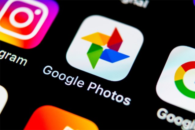 Private video's van Google-gebruikers door bug gedeeld met vreemden