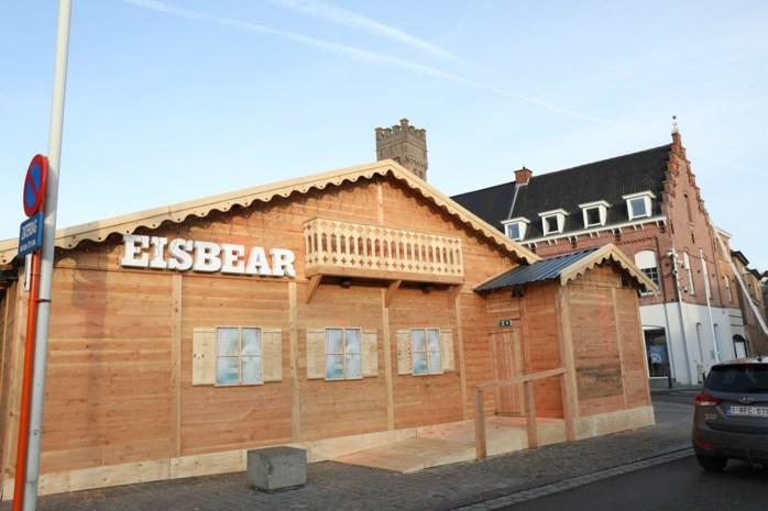 Winterbar Eisbear keert eind dit jaar niet terug naar Waregemse Markt