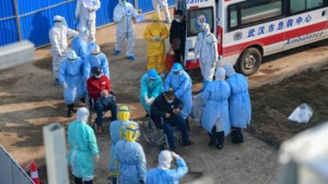 Coronavirus: al 490 doden, Nike sluit helft winkels in China