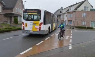 Sint-Niklaasstraat krijgt breder fietspad