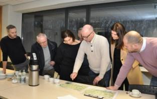 Vlaamse ministers op bezoek in onze regio