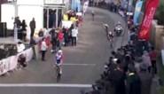 Jonge Alexys Brunel wint, Edward Planckaert derde in openingsrit Ster van Bessèges