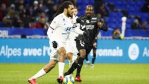 Denayer laat met Lyon punten liggen bij staartploeg Amiens, Sels verslaat Leya Iseka