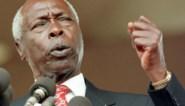 Voormalig Keniaans president Daniel arap Moi overleden
