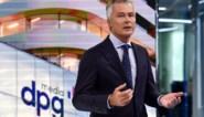 Christian Van Thillo stopt als CEO van DPG Media