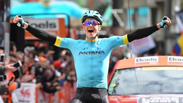 """Jakob Fuglsang in zwaar weer: """"Geheim rapport linkt renner aan dopingdokter Ferrari"""""""