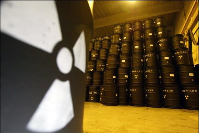 """""""Europa heeft geen oplossing voor tienduizenden tonnen kernafval"""""""