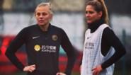 """Ella Van Kerkhoven trok net als Romelu Lukaku naar Inter en kwam zichzelf tegen: """"Maar één goal? Nul, want dat was foutje"""""""