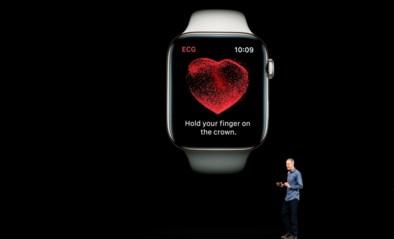 """""""Zwitserse horloge-industrie verliest smartwatch-oorlog met Apple"""""""