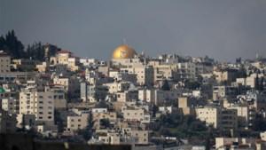 Minstens 14 gewonden nadat auto inrijdt op mensen in Jeruzalem