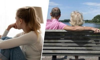 Nieuwe studie bewijst: ouderen hebben het steeds beter, maar jongeren krijgen het steeds zwaarder