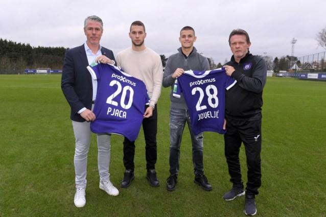 """Frank Vercauteren blij met Pjaca en Joveljic, maar blessuregolf houdt aan: """"We moeten alles in vraag stellen"""""""