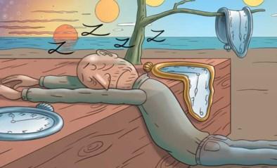 We staan uren te vroeg op of gaan veel later slapen dan ons ritme wenst: wat doet dat met ons lichaam?