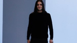 Belgisch ontwerper Olivier Theyskens heeft nieuwe job beet bij Azzaro