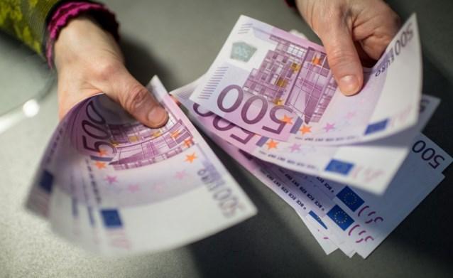 Toename van aantal Europese bankiers die meer dan miljoen per jaar verdienen