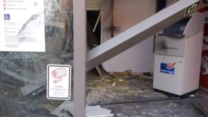 Plofkraak op bpost in Dilbeek