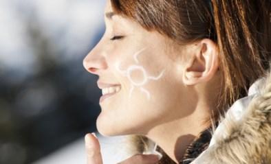 """Beauty op de latten: """"Bescherm je huid tegen de felle zon en voorkom dat ze uitdroogt"""""""