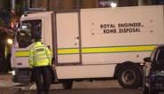 Bom gevonden aan vrachtwagen in Noord-Ierland