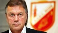Moeskroen wisselt noodgedwongen van trainer: Saint-Jean keert terug