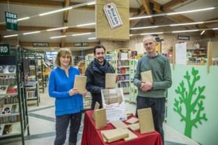 In deze bib regelt bibliothecaris een 'blind date' tijdens valentijnsperiode