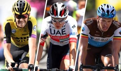 Het wielerseizoen is nog maar pas begonnen maar nu al zijn deze 10 Belgen 'hot' op de transfermarkt