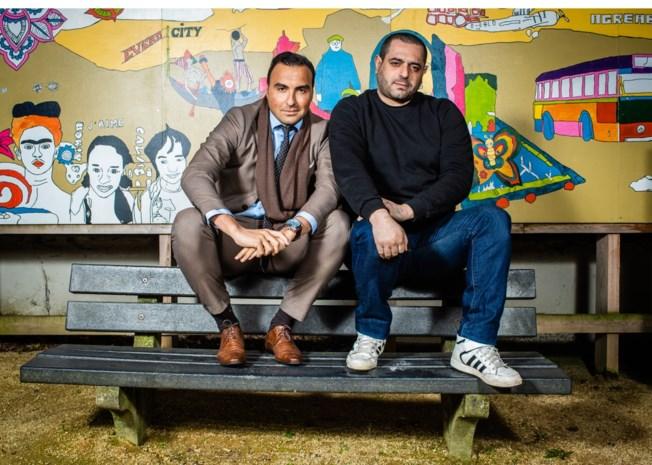 """De comedian en imam die samen het beeld van de islam willen bijstellen: """"We moeten onze jongeren weer doen nadenken. Zodat anderen het niet voor hen doen"""""""