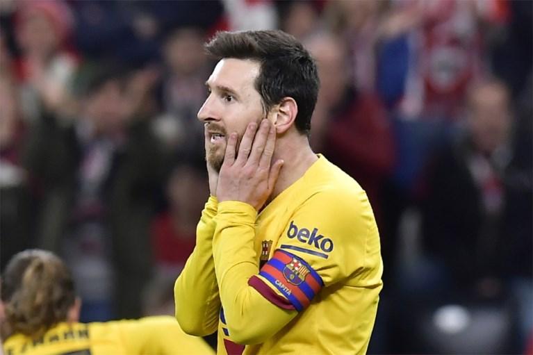 Uitgerekend huurling Martin Ødegaard luidt bekernederlaag van Real Madrid in, ook Barcelona ligt eruit