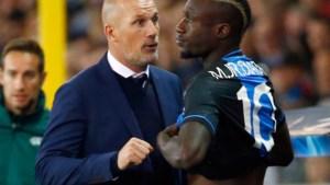 """Diagne sneert nu ook naar Clement: """"Ik zag een radicale verandering in zijn gedrag"""""""
