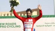 Nacer Bouhanni sprint in de Ronde van Saudi-Arabië voor het eerst sinds 2018 naar een overwinning