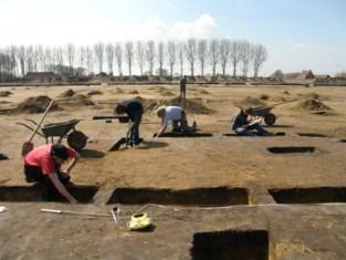 Vergeten kasteel, Romeins grafmonument én militair kamp: archeologen vinden meer dan verwacht