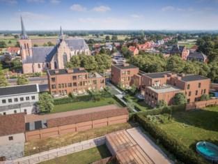 Schoolgebouw en weeshuis moeten plaats maken voor twintigtal appartementen