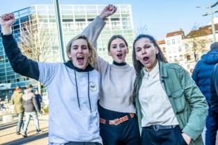 """Anuna De Wever heeft niet één, maar drie opvolgsters: """"Roep, bel, schreeuw, kom naar ons toe"""""""