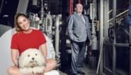 Soudal-baas Vic Swerts aast op Studio 100, dus vieren werknemers zijn verjaardag met speciale 'Samsonrock'