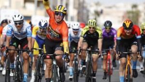 Dylan Groenewegen is opnieuw de snelste in Ronde van Valencia