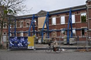 Jagersstraat vanaf 2 maart afgesloten