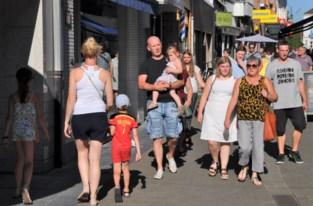 Hamse gemeentebestuur wil lokaal winkelen promoten