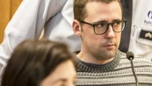 Assisenhof veroordeelt Ben Wertoy tot 24 jaar cel voor moord op kapster Julie