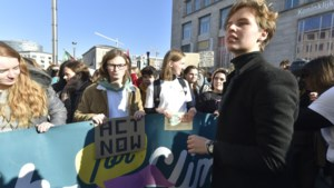 """Anuna De Wever over stage bij Europese groene fractie: """"Kans om brug te leggen tussen activisme en de politiek"""""""