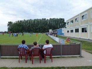 Sportcomplex Houtvoort wordt uitgebreid