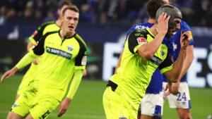 Schalke 04 en Benito Raman krijgen nieuwe klap in Duitse titelstrijd