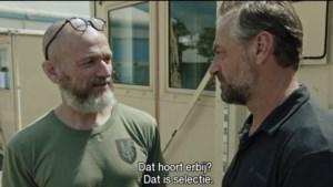 """Fly blikt terug op 'Kamp Waes': """"Mensen zijn niet klaar om te weten wat voor gruwel er in de wereld gebeurt"""""""